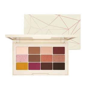 NWT jouer rose gold eyeshadow palette from Sephora